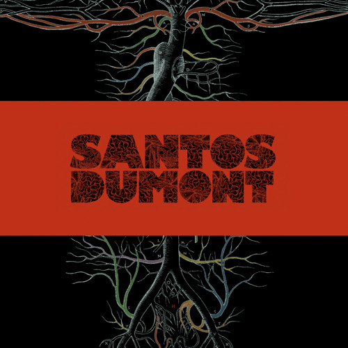 SANTOS DUMONT - Ayer