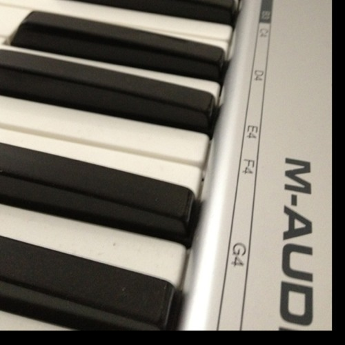Hammond B3 at La Latteria