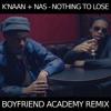 K'naan ft. Nas - Nothing to Lose (BFA Remix)