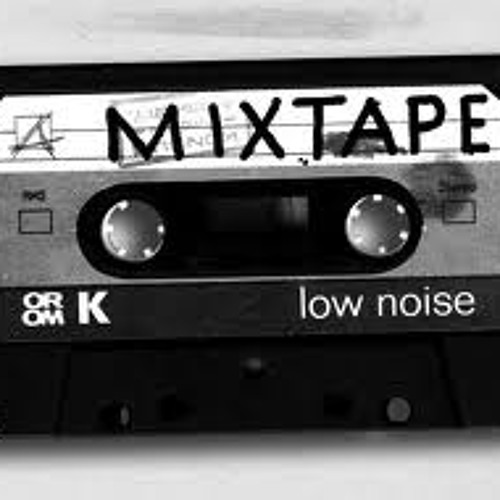 MIX TAPES/PODCAST