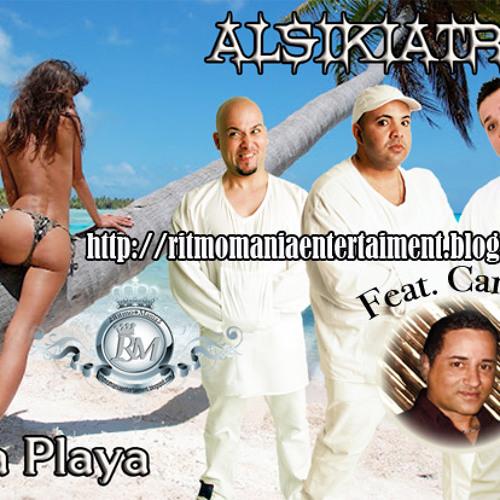 Alsikiatra Ft.Carlitos - Pa' La Playa