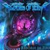 09 Rising (Feat. Carlos Zema)