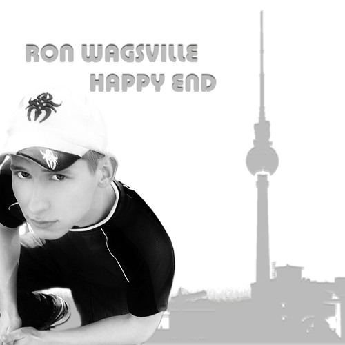 Ron Wagsville - Happy End (out soon on Orange Stripes)