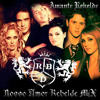 RBD Nosso Amor Rebelde (Mix)
