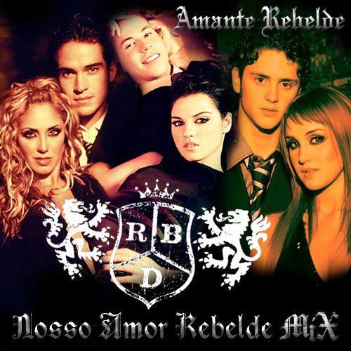 RBD BAIXAR AMOR REBELDE NOSSO CD