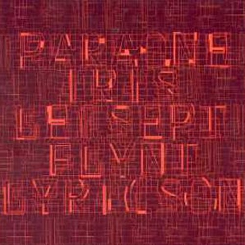 Crazy # Flynt, Iris, Lyricson & Paraone
