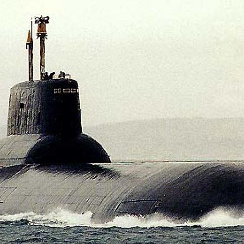 Evan O'Keefe - Submarine