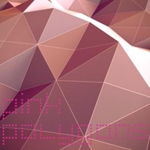 Pink Polygons (Euclidean Mix)