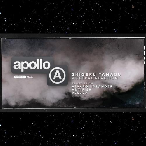 Shigeru Tanabu - Visceral Reaction (Alvaro Hylander Remix) Preview*