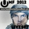 AVICII live at Ultra Music Festival 2012 [Full Set] HD