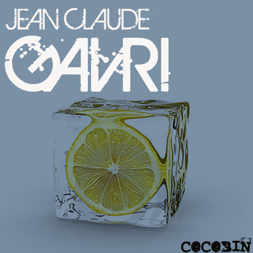 Jean Claude Gavri - Live @Soular 27.1.12 - 1st hour only - nice'n'easy