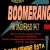 Avance - Boomerang Rock