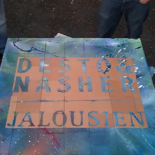 Desto und Nasher - Jalousien Snippet