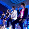 Jessica-taeyeon-donghae-kyuhyun-way back into love-2009 MusicTravel