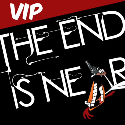 Poule The Trigga - The End Is Near ( VIP )