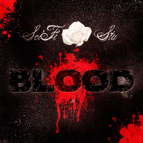 Written In Blood (feat. Supreme Sol, Venomous 2000, Fresh Sly & Chinch 33)