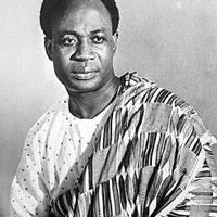 Zulu - Kwame