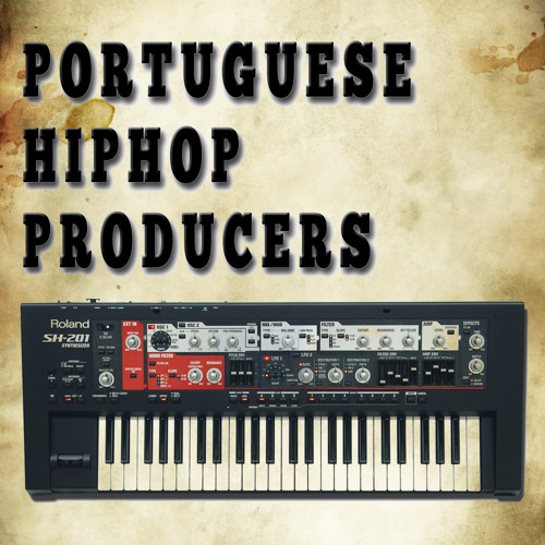 Portuguese Hip-Hop Producers