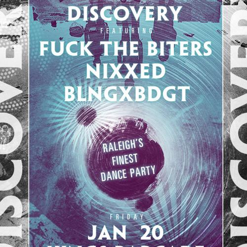 DISCOVERY 012: January 2012