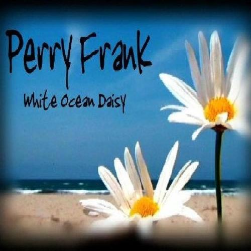 White Ocean Daisy
