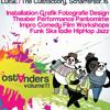 Ostanders 2012 @ Bayerisches Rundfunk