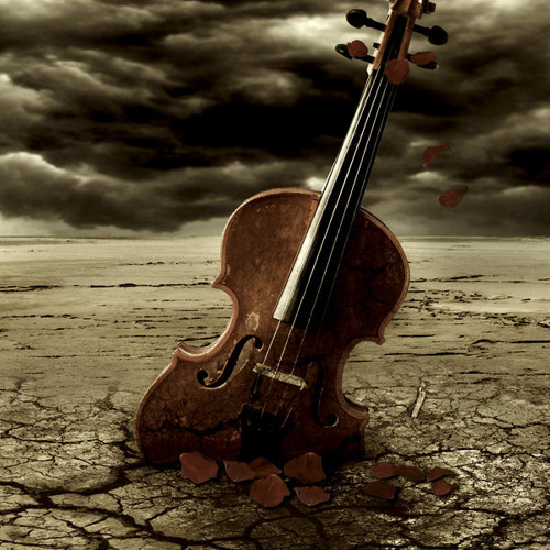 Elegy for Cello