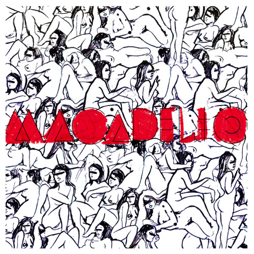 Macadelic Mixtape / Mac Miller - Vitamins (prod. ID Labs)