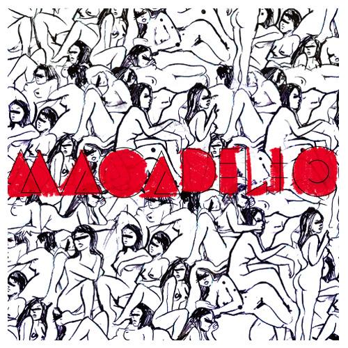 Macadelic Mixtape / Mac Miller - Lucky Ass Bitch (feat. Juicy J) (prod. Lex Luger)
