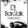[98 ] - Q' Le De - Dj Bryanflow - [ Dj Barclaik Edit ] - 2012