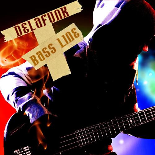 DE LA FUNK - Bass Line