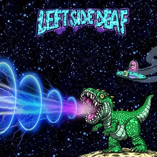 Masquerade by Left Side Deaf