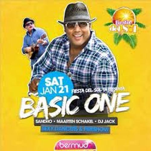 Basic One - Nami Loke Bo Tin (Bassflow Remix)