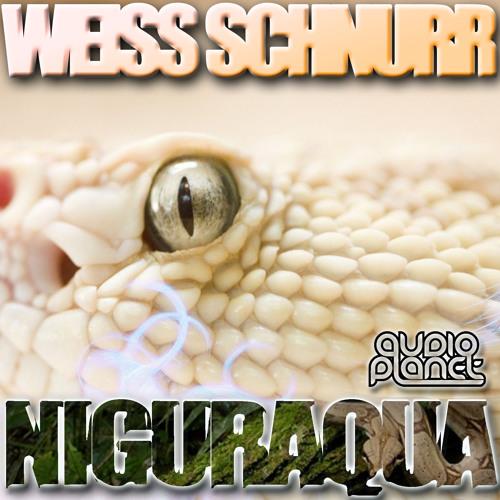 Weiss Schnur - Niguraqua (original mix)  **Audio Planet Recordings** Out On Beatport