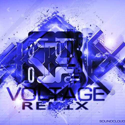 Skrillex - Voltage (PRA2 Remix) [DOWNLOAD LINK ON DESCRIPTION]