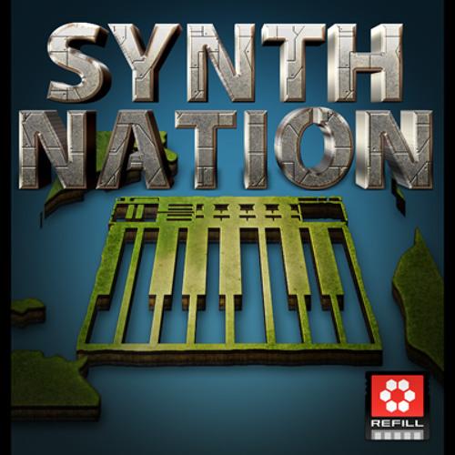 Reason Synth Nation Refill Demo (No Samples)