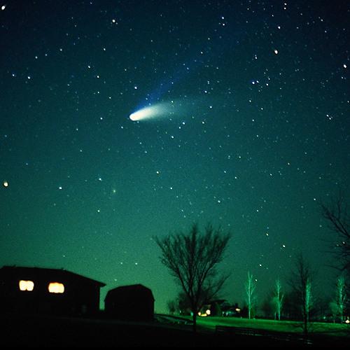 DOOMSDAY (21-12-2012) STRANGE LIGHT