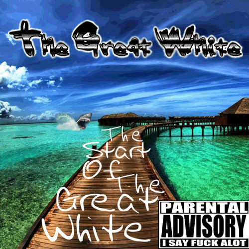 The Great White - Its Time