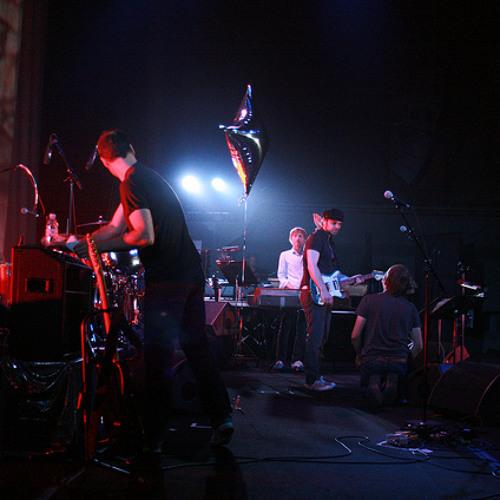 I'll be your mirror (Velvet Underground Revisited Rehearsal Version) 2011