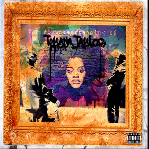 Teyana Taylor - Bad Boy ft Honey Cocaine