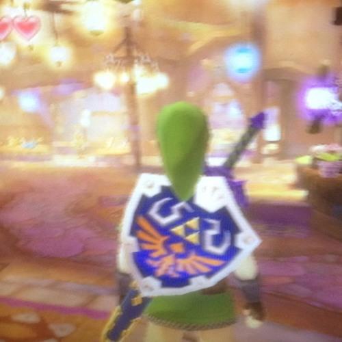 Zelda SS: The Bazaar
