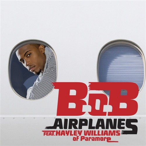 B.o.B - Airplanes ft. Hayley Williams (Mars Remix)