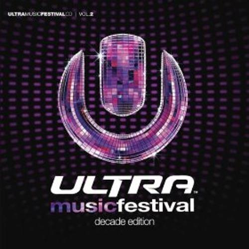 UMF WEEKEND 2012