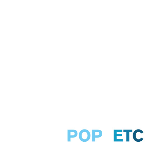 Welcome To The World Of Pop Etc... - POP ETC