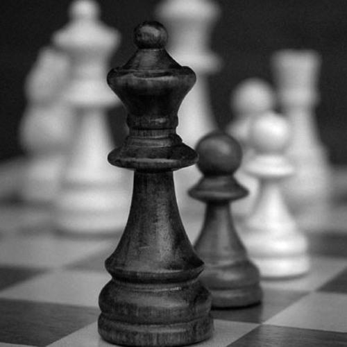 Šachová hra (rozhlasová forma)