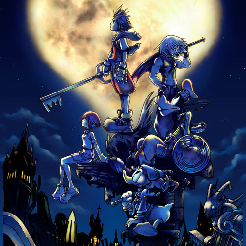 Kingdom Hearts remix