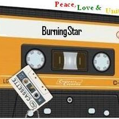 BurningStar Mixtape Px Reggae Sessions