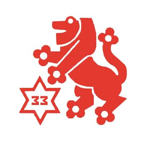 Red Godzilla Simma Rmx