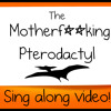 The Motherf**king Pterodactyl Song by The Oatmeal & Sarah Donner