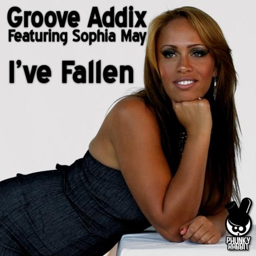 IVE FALLEN-GROOVE ADDIX FT SOPHIA MAY PROMO