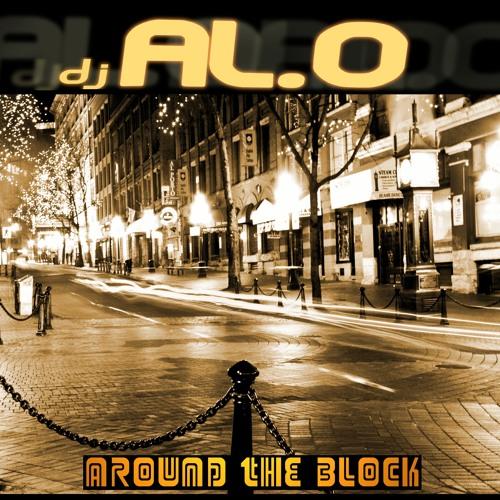 Around The Block 2012 Mix